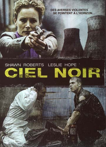 Ciel Noir DVD Movie