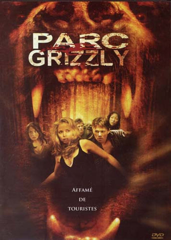 Parc Grizzly DVD Movie