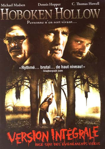 Hoboken Hollow (Version Integrale) DVD Movie