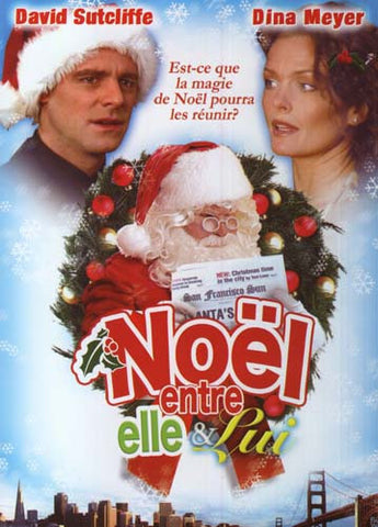 Noel Entre Elle And Lui DVD Movie