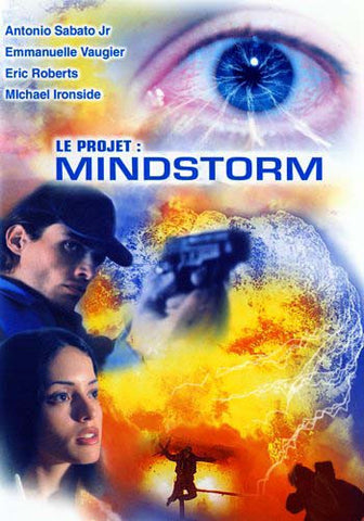 Le Projet Mindstorm DVD Movie