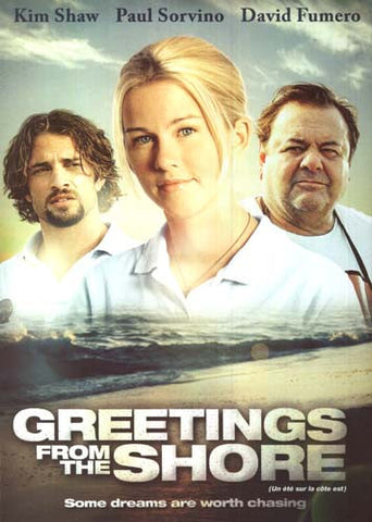 Greetings from the Shore DVD Movie