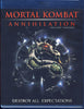 Mortal Kombat - Annihilation (Blu-ray) (Bilingual) BLU-RAY Movie