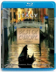 Best of Europe - Italy (Blu-ray)