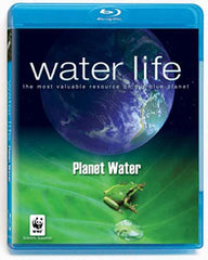 Water Life - Planet Water (Blu-ray)