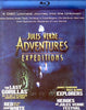 Jules Verne - Adventures - Expiditions (Blu-ray) (Boxset) BLU-RAY Movie