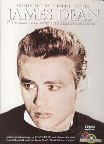 James Dean - The James Dean Story / The Bells Of Cockaigne (Special Editon Double Feature) DVD Movie