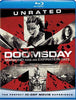 Doomsday (Blu-ray) BLU-RAY Movie