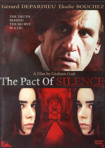 The Pact of Silence DVD Movie