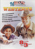 Westerns (The Rifleman / Bat Masterson / Wagon Train / Death Valley Days / Stories Of The Century) DVD Movie