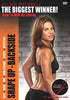 The Biggest Winner - How to Win by Losing - Shape Up-Backside (Jillian Michaels) DVD Movie