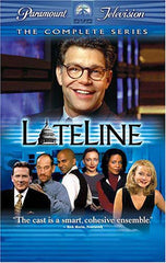 Lateline - The Complete Series (Boxset)