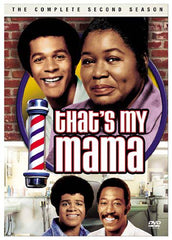 That's My Mama - The Complete Second Season (2nd) (Boxset)
