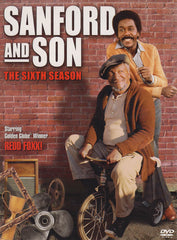 Sanford and Son - The Complete Sixth Season (6) (Boxset)