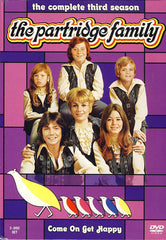 The Partridge Family - The Complete Third Season (3) (Boxset)