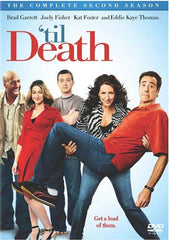 Til Death - The Complete Second Season (2nd) (Boxset)