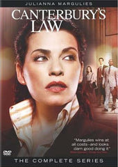 Canterbury's Law - The Complete Series (Boxset)