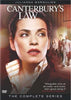 Canterbury's Law - The Complete Series (Boxset) DVD Movie