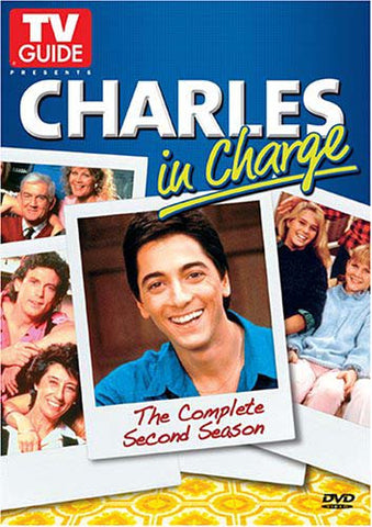 Charles in Charge - Complete Second Season (2nd) (Boxset) DVD Movie