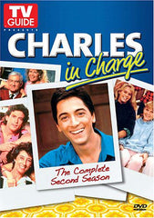 Charles in Charge - Complete Second Season (2nd) (Boxset)