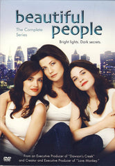 Beautiful People - The Complete Series (Boxset)