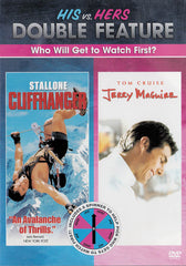 Cliffhanger / Jerry Maguire (Double Feature)