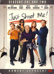 Just Shoot Me - Seasons One and Two (Boxset)