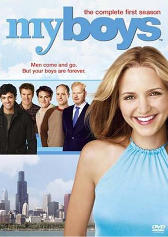 My Boys - The Complete First Season (1st) (Boxset) DVD Movie