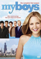 My Boys - The Complete First Season (1st) (Boxset)