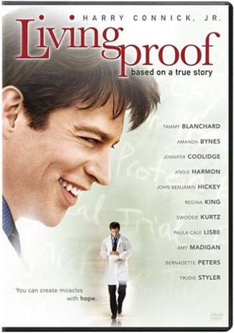 Living Proof DVD Movie