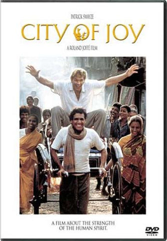 City of Joy DVD Movie
