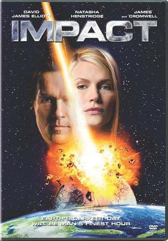 Impact DVD Movie