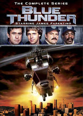 Blue Thunder - The Complete Series (Boxset)