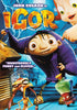 Igor (Bilingual) DVD Movie