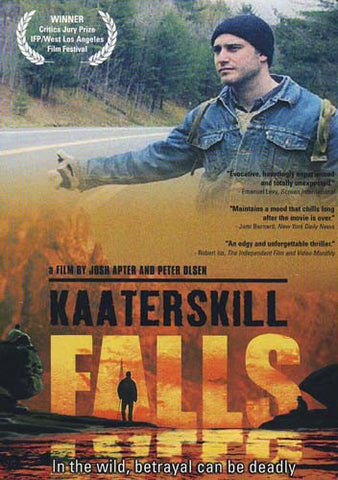 Kaaterskill Falls DVD Movie