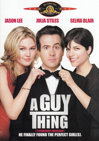 A Guy Thing (Widescreen / Fullscreen) (MGM) (Bilingual) DVD Movie