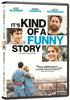 It s Kind of a Funny Story (Bilingual) DVD Movie