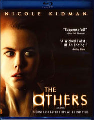 The Others (Bilingual) (Blu-ray)