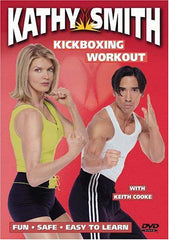 Kathy Smith - Kickboxing Workout