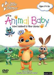 Wild Animal Baby - Wow Wetland And Other Stories