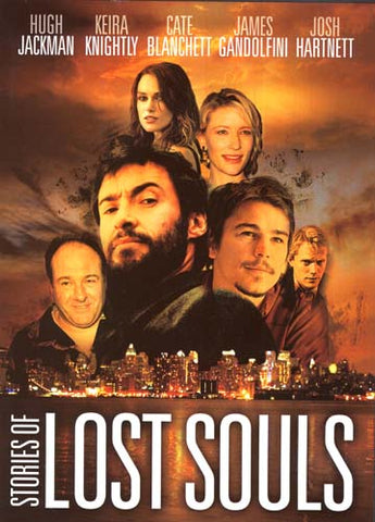 Stories of Lost Souls DVD Movie
