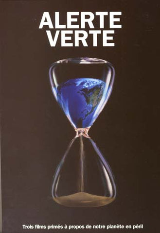 Alerte Verte (Paysages Fabriques / Le Crash Petrolier / Les Refugies De La Planete Bleue) (Boxset) DVD Movie
