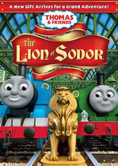 Thomas And Friends - The Lion of Sodor (Bilingual)