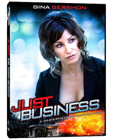 Just Business DVD Movie