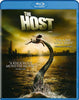 The Host (Blu-ray) BLU-RAY Movie
