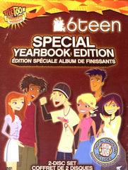 6teen - Special Yearbook Edition