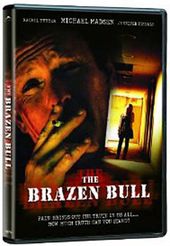 The Brazen Bull DVD Movie
