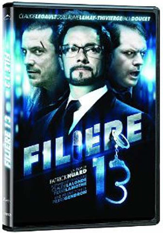 Filiere 13 (Bilingual) DVD Movie