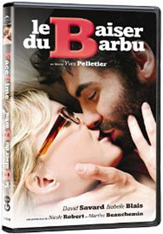 Le Baiser Du Barbu (Face Time) DVD Movie