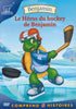 Le Heros du hockey de Benjamin DVD Movie